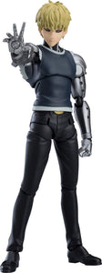 Max Factory figma 455 One-Punch Man Genos