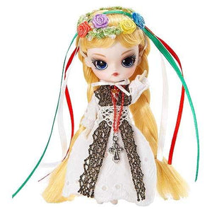 Groove Inc. Little DAL+ LD-514 Meena girl Fashion doll (Jun Planning Pullip)-DREAM Playhouse