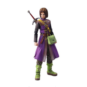Square Enix Bring Arts Dragon Quest XI Echoes of an Elusive Age Hero (Pre-order)-DREAM Playhouse