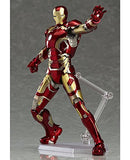 Max Factory Good Smile Company Figma Ex-034 Marvel Universe Iron Man Mark 43