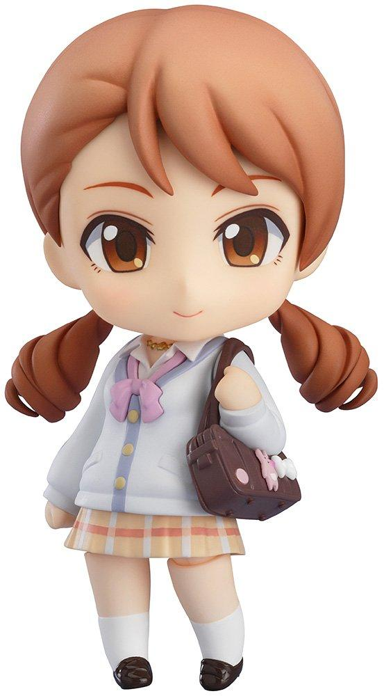 Good Smile Nendoroid 598 THE IDOLMASTER CINDERELLA GIRLS Karen Hojo-DREAM Playhouse