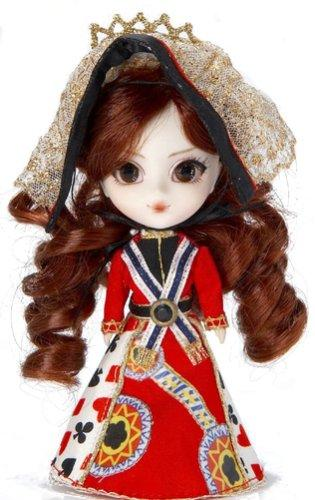 Groove Inc. Little Pullip+ F-842 Queen of Hearts girl Fashion doll (Jun Planning)-DREAM Playhouse