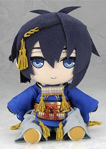 Gift Nendoroid Plushie Touken Ranbu ONLINE Mikazuki Munechika Stuffed toy-DREAM Playhouse