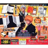 Bandai Bleach SOUL GOODS 10th division Gashapon Figure (set of 6) - DREAM Playhouse
