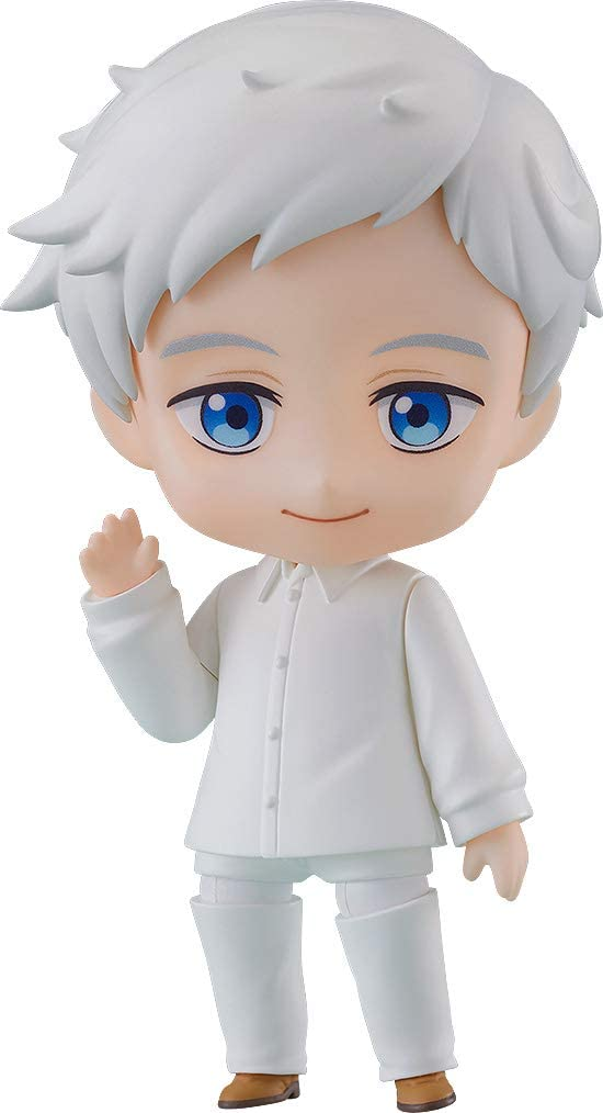 Good Smile Nendoroid 1505 The Promised Neverland Norman