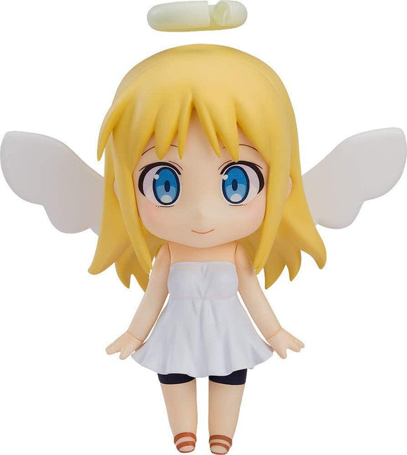 Good Smile Max Factory Nendoroid 1525 Interspecies Reviewers Crimvael - DREAM Playhouse