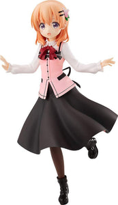 Good Smile POP UP PARADE Is the Order a Rabbit?? Cocoa PVC figure