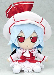 Gift Nendoroid Plushie Touhou Project Remilia Scarlet Kurindo ver Stuffed toy-DREAM Playhouse