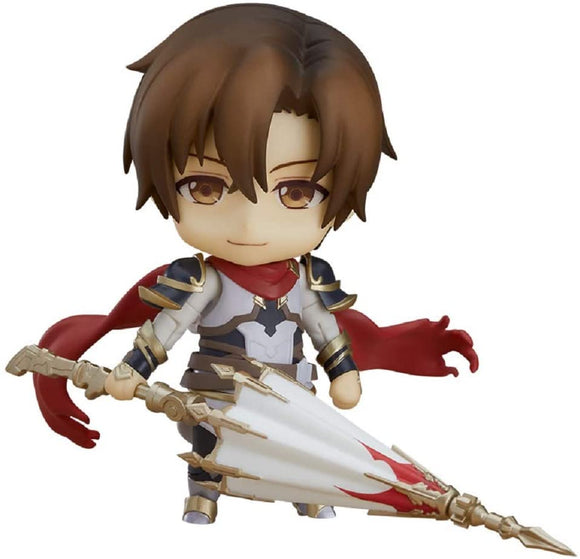 Good Smile Nendoroid 1080 The King's Avatar Lord Grim - DREAM Playhouse