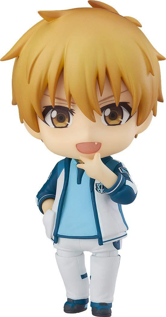 Good Smile Nendoroid 978 Master of Skill The King's Avatar Huang Shaotian (Pre-order)-DREAM Playhouse