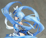 Good Smile Company Vocaloid Hatsune Miku Snow Miku 1/7 PVC figure-DREAM Playhouse