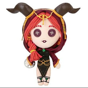 NetEase Identity V Fiona Gilman Priestess DIY cloth change Plush doll