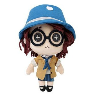 NetEase Identity V Helena Adams The Mind's Eye DIY cloth change Plush doll
