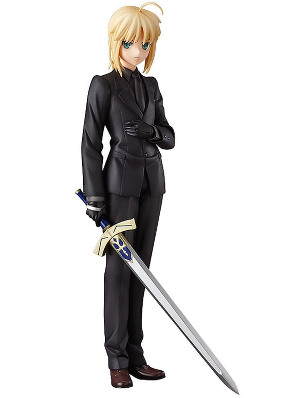 Max Factory Fate stay night FGO Saber Zero Refined Ver. 1/8 PVC figure-DREAM Playhouse