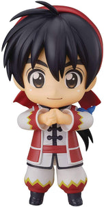Good Smile Nendoroid 1241 Chuka Ichiban! True Cooking Master Boy Liu Maoxing