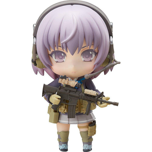 Good Smile Tomytec Nendoroid 817 Little Armory Asato Miyo
