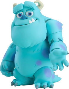 Good Smile Nendoroid 920-DX Disney Monsters, Inc. Sully DX Ver (Pre-order)-DREAM Playhouse