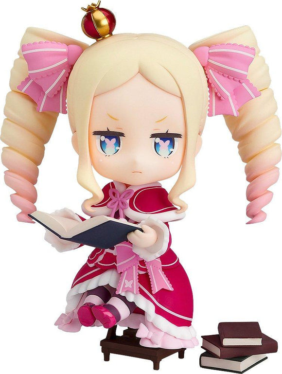 Good Smile Nendoroid 861 Re:ZERO Starting Life in Another World Beatrice-DREAM Playhouse