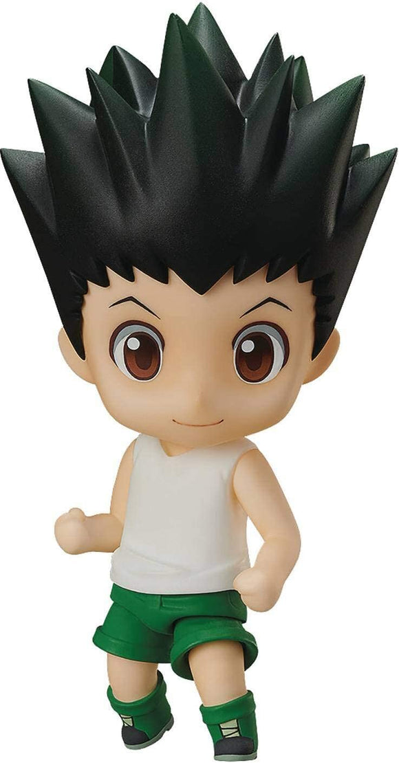 Good Smile FREEing Nendoroid 1183 HUNTER x HUNTER Gon Freecss