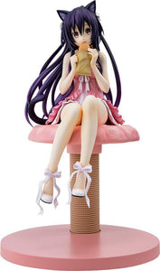 Good Smile Kadokawa Date A Live Tsunako Art Book Conserves Tohka Yatogami 1/7 PVC figure (Pre-order)-DREAM Playhouse