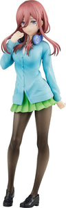 Good Smile POP UP PARADE The Quintessential Quintuplets Miku Nakano PVC figure - DREAM Playhouse