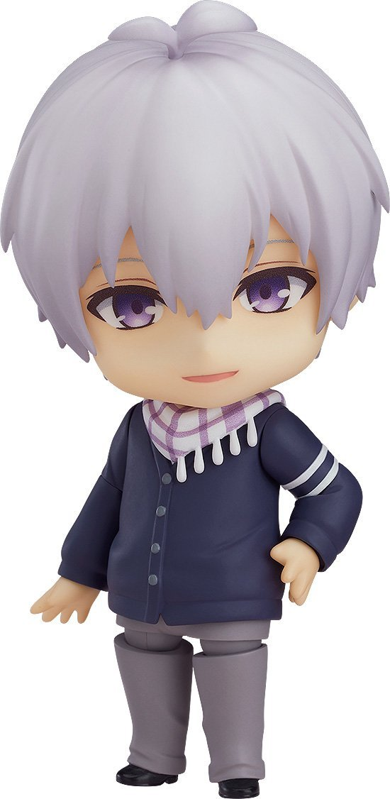 Good Smile Orange Rouge Nendoroid 905 Idolish 7 Sogo Osaka (Pre-order)-DREAM Playhouse