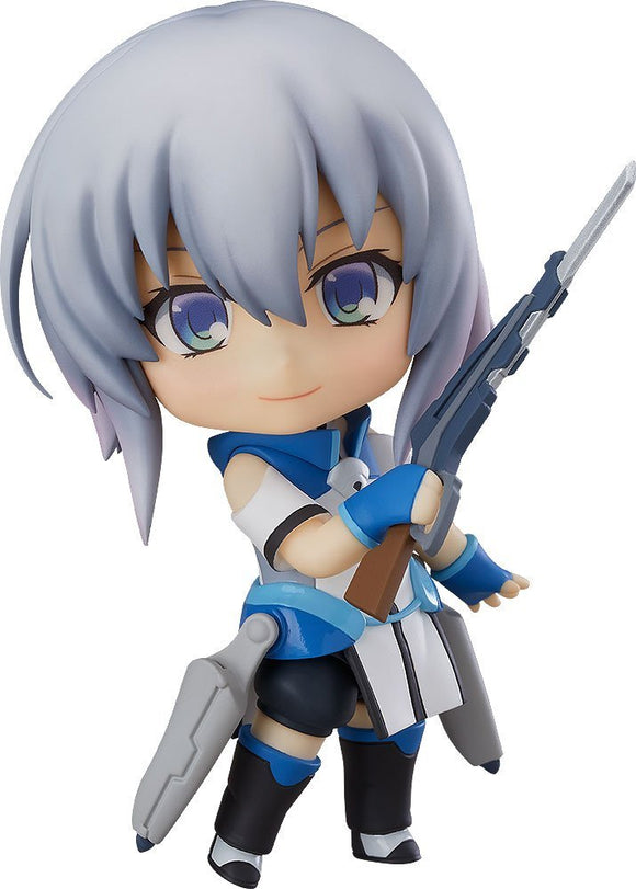 Good Smile Nendoroid 828 Knights & Magic Ernesti Echevalier