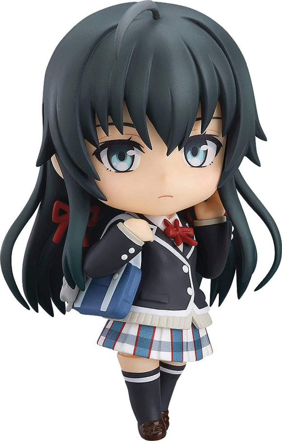 Good Smile Nendoroid 1307 My Teen Romantic Comedy SNAFU 3 Yukino Yukinoshita - DREAM Playhouse