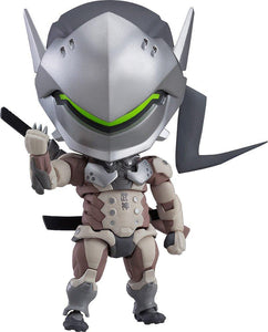 Good Smile Nendoroid 838 Overwatch Genji Classic Skin Edition-DREAM Playhouse