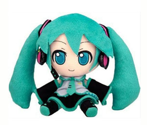 Gift Nendoroid Plushie Vocaloid Hatsune Miku Phone strap Stuffed toy-DREAM Playhouse