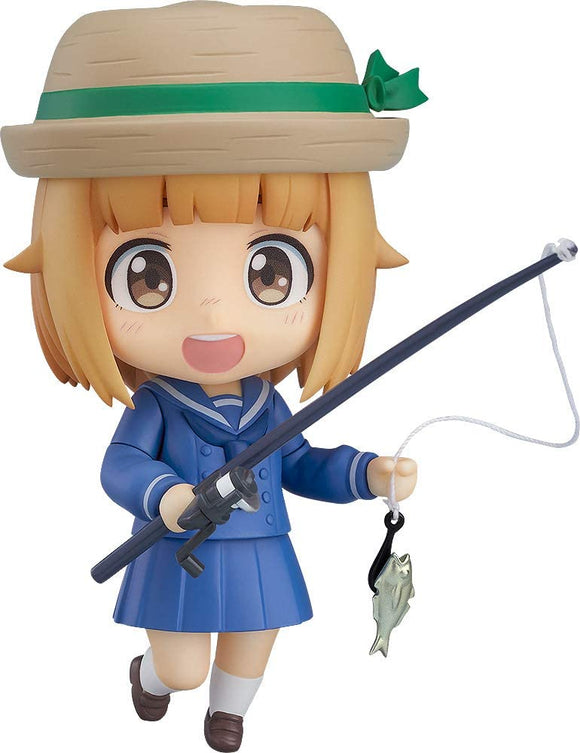 Good Smile Nendoroid 1420 Diary of our Days at the Breakwater Hina Tsurugi