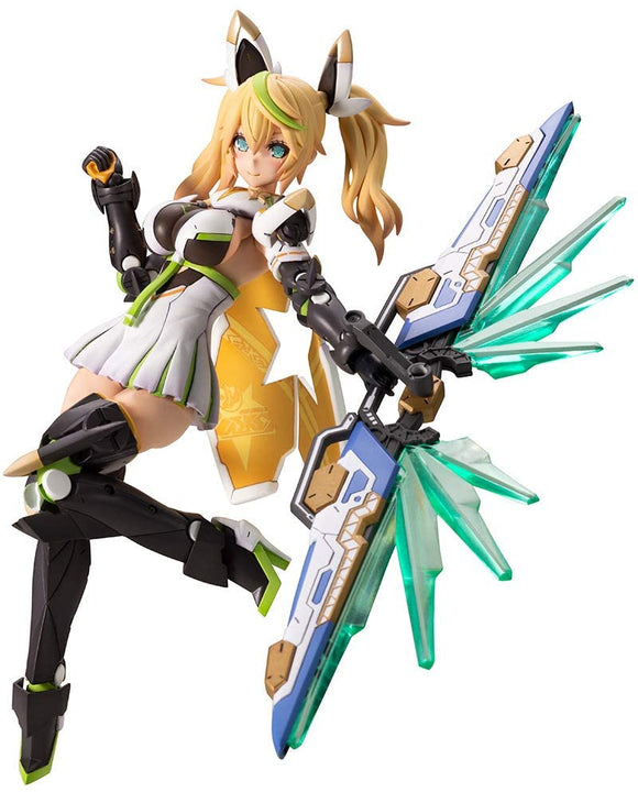 Kotobukiya Phantasy Star Online 2 es Gene Stella Innocent Ver. Model Kit