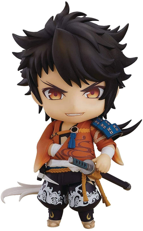 Good Smile Orange Rouge Nendoroid 1147 Touken Ranbu Mutsunokami Yoshiyuki