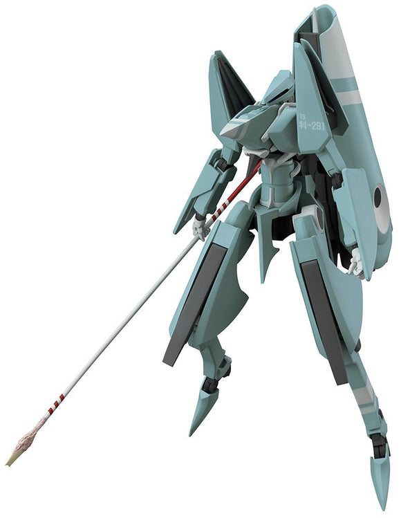Max Factory Figma 261 Knights Of Sidonia Series 18 Garde