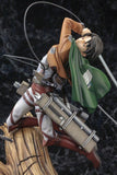 Kotobukiya Artfx J Attack on Titan Levi Renewal Package Ver 1/8 PVC figure (Pre-order)-DREAM Playhouse