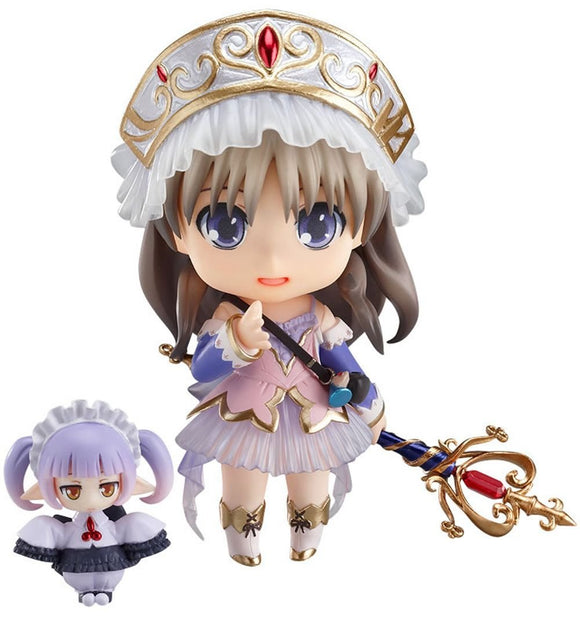 Good Smile Nendoroid 159 Atelier Totori Alchemist of Arland 2 Totori-DREAM Playhouse
