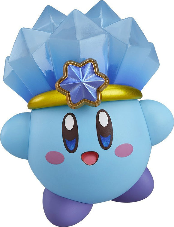 Good Smile Nendoroid 786 Kirbys Dream Land Ice Kirby