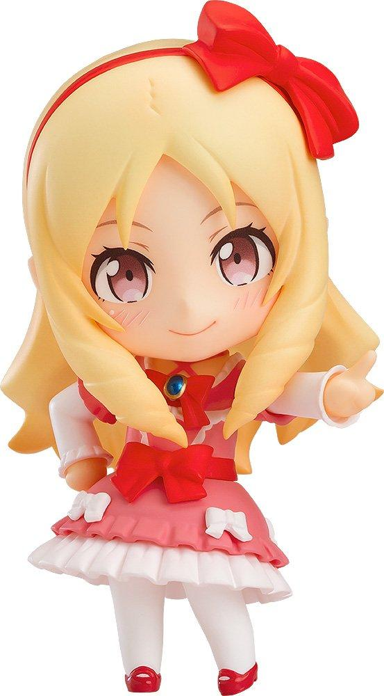 Good Smile Nendoroid 894 Eromanga Sensei Elf Yamada (Pre-order)-DREAM Playhouse