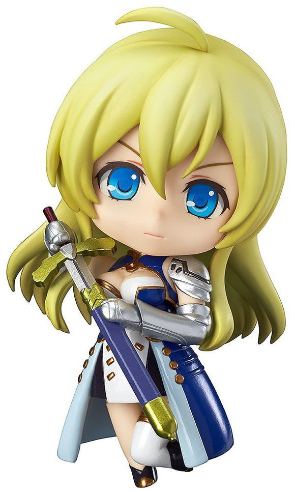 Good Smile Nendoroid 433 Nobunaga The Fool Jeanne Kaguya Darc