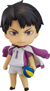 Good Smile Orange Rouge Nendoroid 789 Haikyu!! Wakatoshi Ushijima