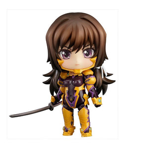 Good Smile Nendoroid 293 Muv-Luv Alternative Total Eclipse Yui Takamura