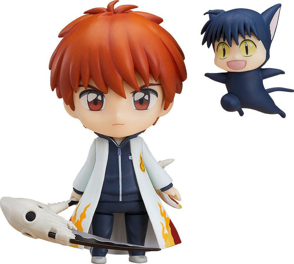 Good Smile Nendoroid 873 PLAY FUTURE Kyokai no Rinne Rinne Rokudo-DREAM Playhouse