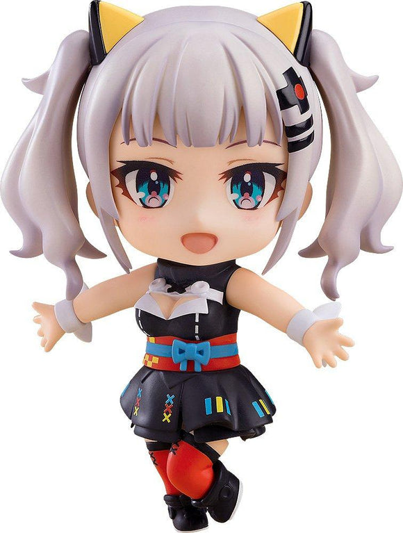 Good Smile Nendoroid 947 Virtual YouTuber Kaguya Luna