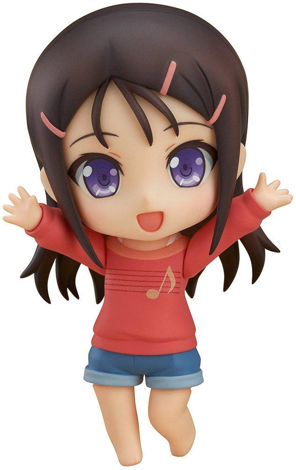 Good Smile Nendoroid 596 Charlotte Ayumi Otosaka-DREAM Playhouse