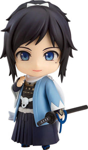 Good Smile Orange Rouge Nendoroid 760 Touken Ranbu ONLINE Yamatonokami Yasusada-DREAM Playhouse