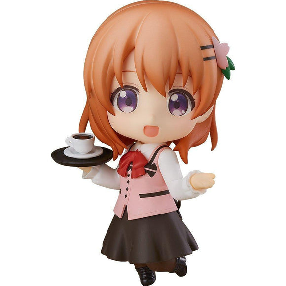 Good Smile Nendoroid 798 Is The Order A Rabbit Cocoa