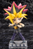Kotobukiya Cu-Poche Yu-Gi-Oh! Duel Monsters Yami Yugi action figure - DREAM Playhouse