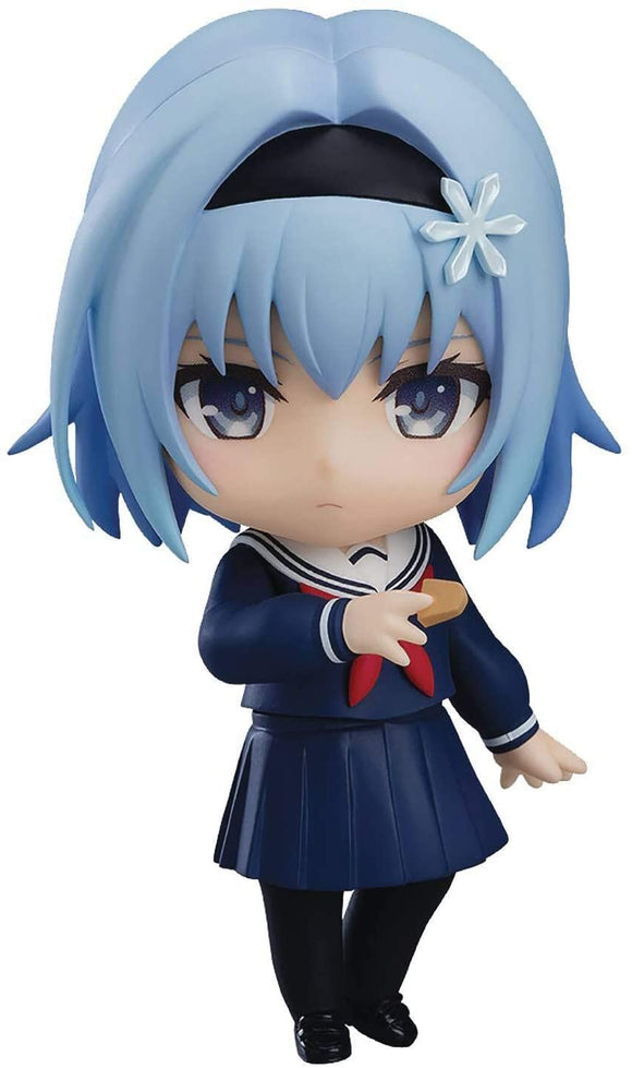 Good Smile Nendoroid 1243 The Ryuo's Work is Never Done Ginko Sora - DREAM Playhouse