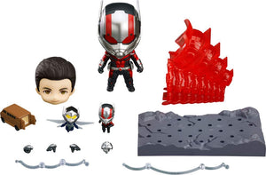 Good Smile Nendoroid 1345-DX Avengers Ant-Man Endgame Ver. DX