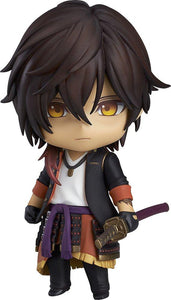Good Smile Orange Rouge Nendoroid 677 Touken Ranbu ONLINE Okurikara-DREAM Playhouse